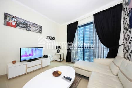 Furnished | Duplex Type | Chiller Included