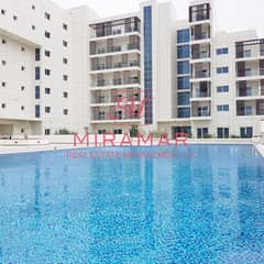 FULLY FURNISHED!!! FLEXIBLE PAYMENT!! WONDERFUL UNIT!