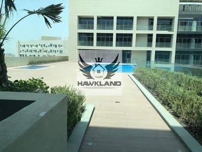 فلیٹ 1 غرفة نوم للايجار في جزيرة السعديات، أبوظبي - OFFER WONDER FULL 1BHK IN SAADIYAT