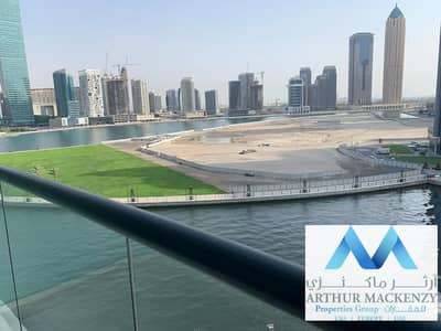 شقة 1 غرفة نوم للايجار في الخليج التجاري، دبي - LOOKING FOR FULLY FURNISHED LUXURY 1BR APARTMENT | DAMAC MAISON BAY'S EDGE | FOR RENT