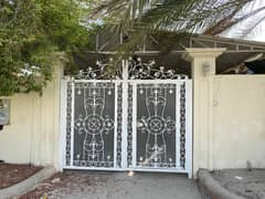 large and clean house in Mirqab for rent