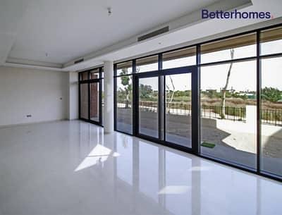 فیلا 5 غرف نوم للايجار في داماك هيلز (أكويا من داماك)، دبي - Brand new |Park facing|Independent villa |Move now