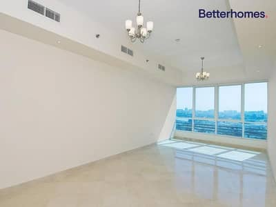 Ready to Move In | W/ Balcony | On Mid Floor