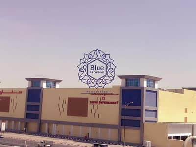 1 Bedroom Apartment for Rent in Muwailih Commercial, Sharjah - brand new 1bhk no diposite near to safari mall