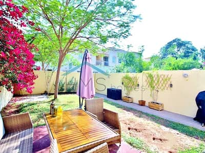 2 Bedroom Townhouse for Sale in The Springs, Dubai - Type 4M | Large Garden | Immaculate Condition