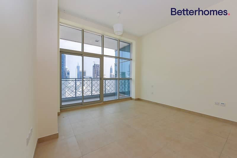 Spacious 1BR Apartment|Westburry|For Rent