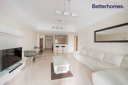 Furnished | Excellent Condition | Middle Floor