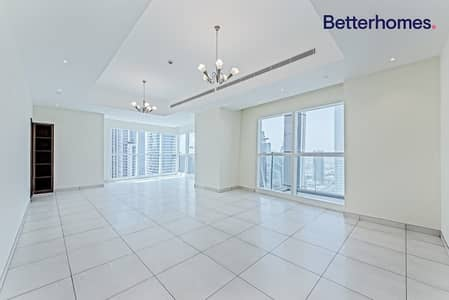 3 Bedroom Apartment for Rent in Business Bay, Dubai - Brand New | Near Metro | One Month Free