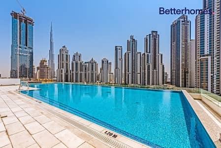 فلیٹ 2 غرفة نوم للايجار في الخليج التجاري، دبي - Brand New |Next to Metro |One Month Free