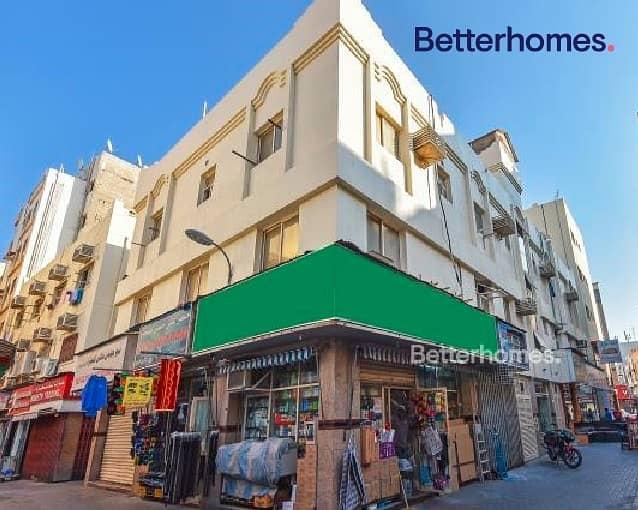 10 Cozy Studio Apartment in Deira - One Month Free
