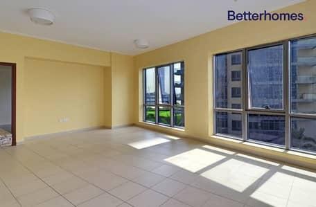 شقة 1 غرفة نوم للايجار في وسط مدينة دبي، دبي - Best Layout I Chiller free | High floor