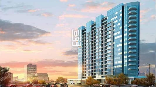 فلیٹ 1 غرفة نوم للبيع في مجمع دبي ريزيدنس، دبي - AMAZING DEAL PAY YOUR STUDIO WITH 3000 AED MONTHLY ! 0% COMMISSION