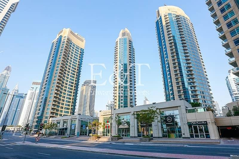 17 Multiple Options|Fully Furnished|Amazing Marina View