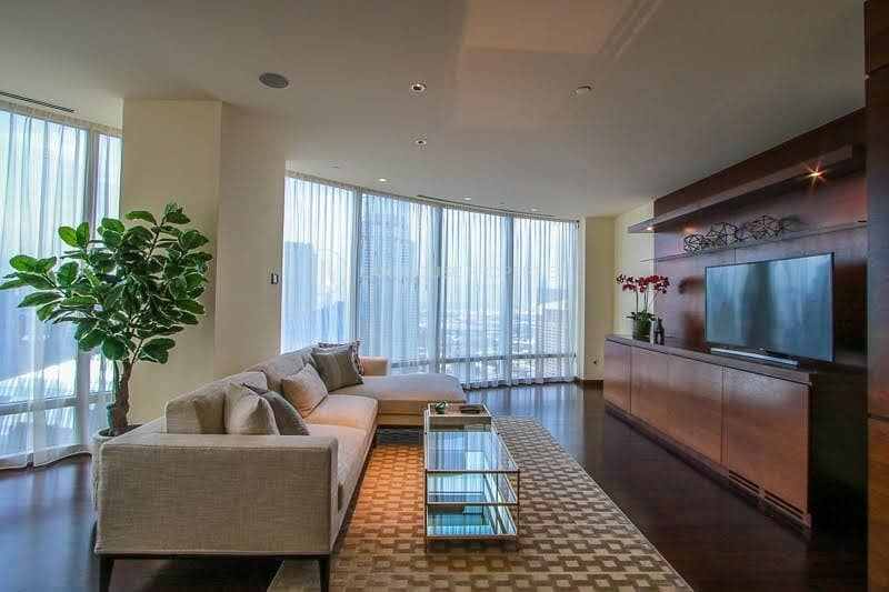 Spacious 2BR|Burj Khalifa|No Pillars