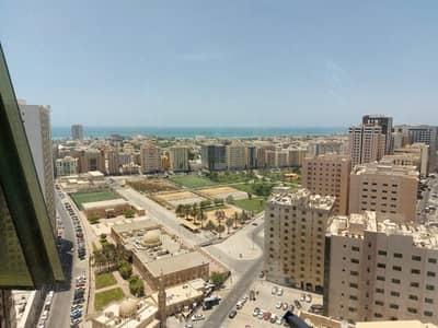 فلیٹ 3 غرف نوم للبيع في المجاز، الشارقة - شقه للبيع اطلاله علي بحيرة خالد