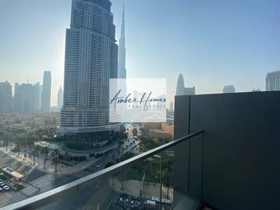 1 Bedroom Apartment for Rent in Downtown Dubai, Dubai - Large Layout 1+Study @ 95k | Chiller Free