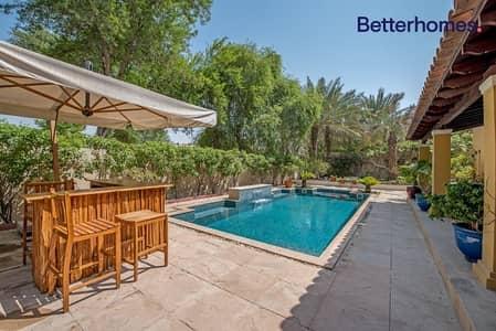 6 Bedroom Villa for Sale in Arabian Ranches, Dubai - Private Pool | Type 18 | Exclusive | VOT