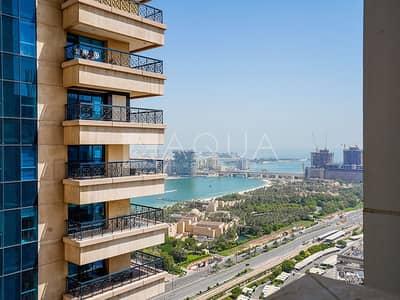 شقة 3 غرف نوم للايجار في دبي مارينا، دبي - 3 Bedroom   Marina Arcade   Great Facilities