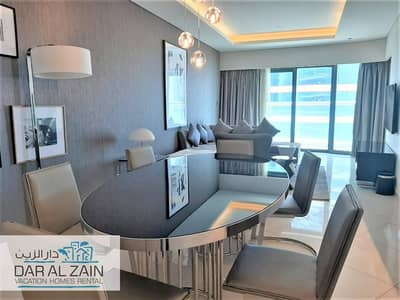 3 Bedroom Apartment for Rent in Business Bay, Dubai - HIGH CLASS 3 BEDROOM APARTMENT NEAR BURJ KHALIFA