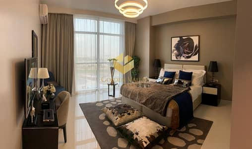 2 Bedroom Apartment for Sale in DAMAC Hills (Akoya by DAMAC), Dubai - Discounted 2 bedrooms Flatl  Most Luxiourous l Community by Damac l Damac luxurious