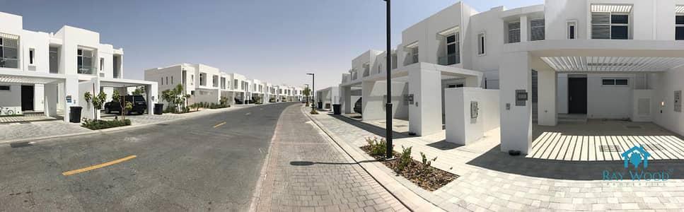 تاون هاوس 3 غرف نوم للبيع في مدن، دبي - Exclusive Genuine Listing 3 Bed + Maid in Arabella