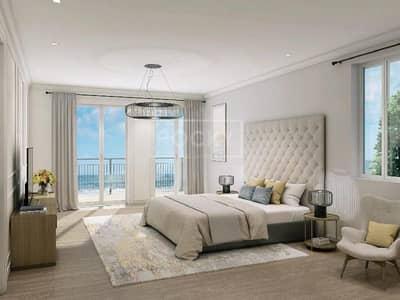 فیلا 4 غرف نوم للبيع في جميرا، دبي - Off Plan | 4-Bed | Garden View
