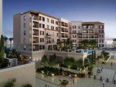 شقة 3 غرف نوم للبيع في جميرا، دبي - 3-Bed plus Maids | Sea View | La Mer