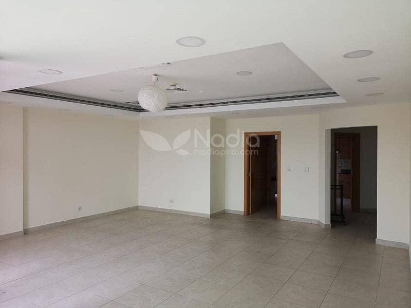 2 4BR Duplex Penthouse | Global Lake View | JLT