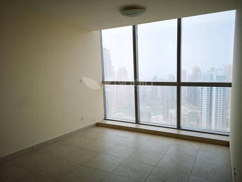 18 4BR Duplex Penthouse | Global Lake View | JLT