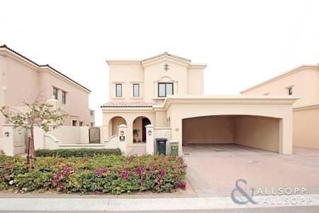 فیلا 3 غرف نوم للبيع في المرابع العربية 2، دبي - Type 1 | 3 Bedroom | Lila | February 2021