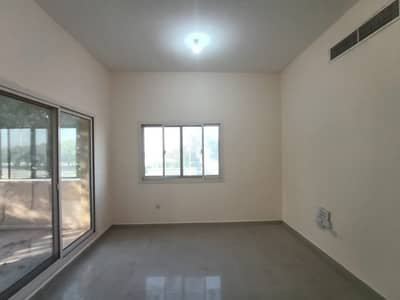 Studio for Rent in Al Nahyan, Abu Dhabi - Superb Studio with Balcony for 3100/month in Nahyan with Big Balcony