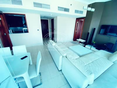 شقة 2 غرفة نوم للبيع في أبراج بحيرات الجميرا، دبي - Furnished 2 Bedroom + storage in lake terrace
