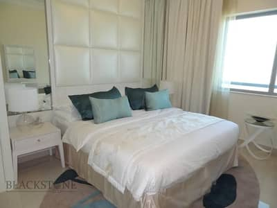 1 Bedroom Flat for Rent in Downtown Dubai, Dubai - Elegant Fully Furnished 1BR|High Floor|Great Views