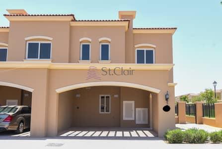 فیلا 3 غرف نوم للبيع في سيرينا، دبي - Brand New | Semi-Detached | Close to Pool