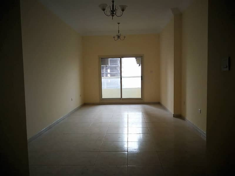 Hot Deal!! Spacious 2 Bedroom Hall w/parking facing the garden/landscape area in Lake Tower C4 Emirates City