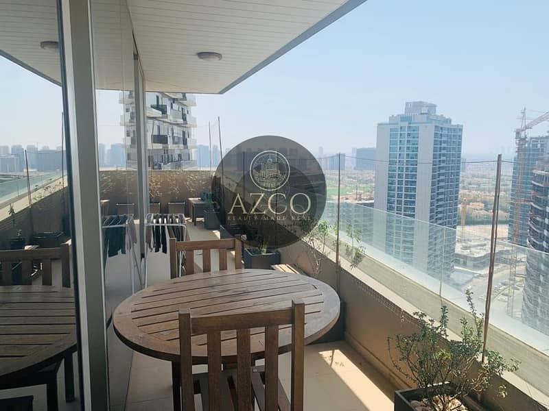 2 ALLURING 2 BR | SPACIOUS AND COOL VIEW BALCONY |GRAB KEYS NOW