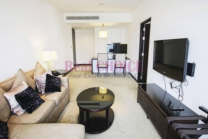 2 Corner Bright layout |Direct Marina Mall link