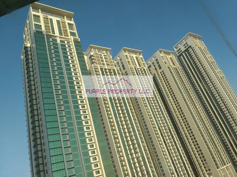 Great Investment STUNNING OFFER 2 Bedroom Apartment Marina square HIGH FLOOR CORNER biggest size 1.3M