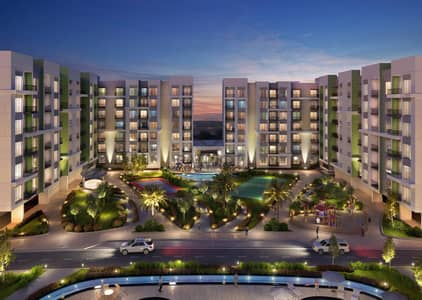 1 Bedroom Apartment for Sale in International City, Dubai - Own apartment in Dubai with 6 years payment plan direct from developer
