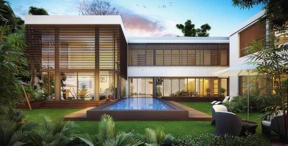 Perfect Villa of Dubai+3yrPAY+Move-in now 4,5,6 Villa Heaven