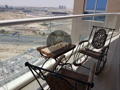 1 Bedroom Flat for Rent in Arjan, Dubai - HIGH END FINISHING| FULLY FURNISHED 1 BR| READY TO MOVE IN