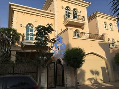 فیلا 5 غرف نوم للايجار في مدينة محمد بن زايد، أبوظبي - AMAZING 5 BR VILLA WITH DRIVER ROOM IN MBZ CITY
