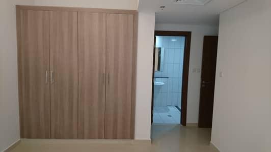 فلیٹ 2 غرفة نوم للايجار في النهدة، دبي - شقة في النهدة 2 النهدة 2 غرف 45000 درهم - 4654129