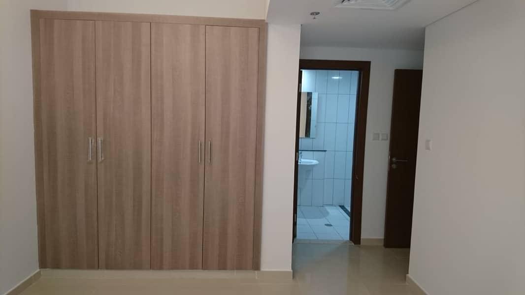 شقة في النهدة 2 النهدة 2 غرف 45000 درهم - 4654129