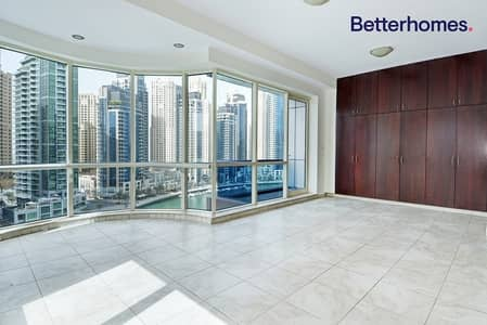 3 Bedroom Apartment for Sale in Dubai Marina, Dubai - ARY Marina View | Rented | Motivated Seller