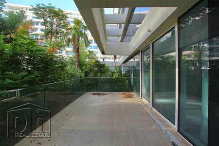 1 Bedroom Flat for Rent in Al Barari, Dubai - One Bed | Brand New | Miele Appliances