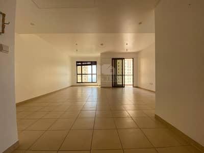 شقة 3 غرف نوم للايجار في جميرا بيتش ريزيدنس، دبي - Murjan 6 sea view 3bedroom + maid's 2 parkings