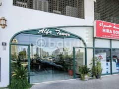 DISCOUNT OFFERS   Nearby Shops   Clean 1BHK