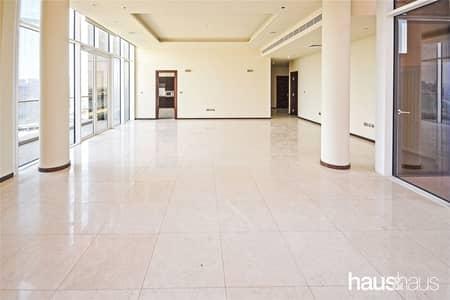 بنتهاوس 4 غرف نوم للايجار في نخلة جميرا، دبي - Penthouse Living 5