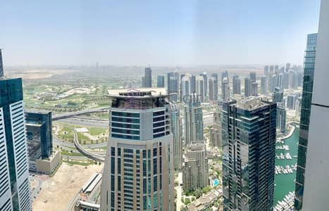 High floor|chiller free|panoramic golf view